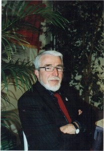 Claude GERIN