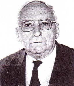 Fernand ROSSIGNOL