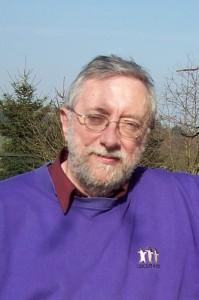 Jean-Pierre VANDER STRAETEN