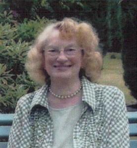 Louisette ROLAND