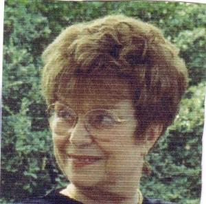 Renée LAURENTINE