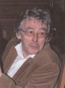 Robert RUWET