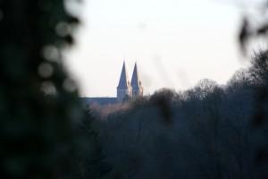 Abbaye de Maredsous