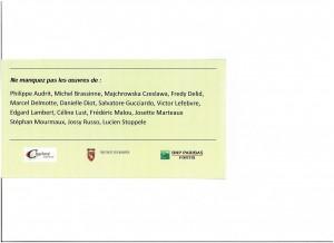 Invitation expo Lions Club 2