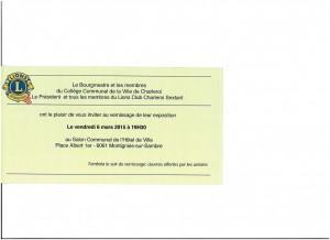 Invitation expo Lions Club 3